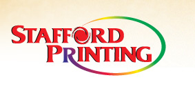 Business Cards: Stafford Printing --
